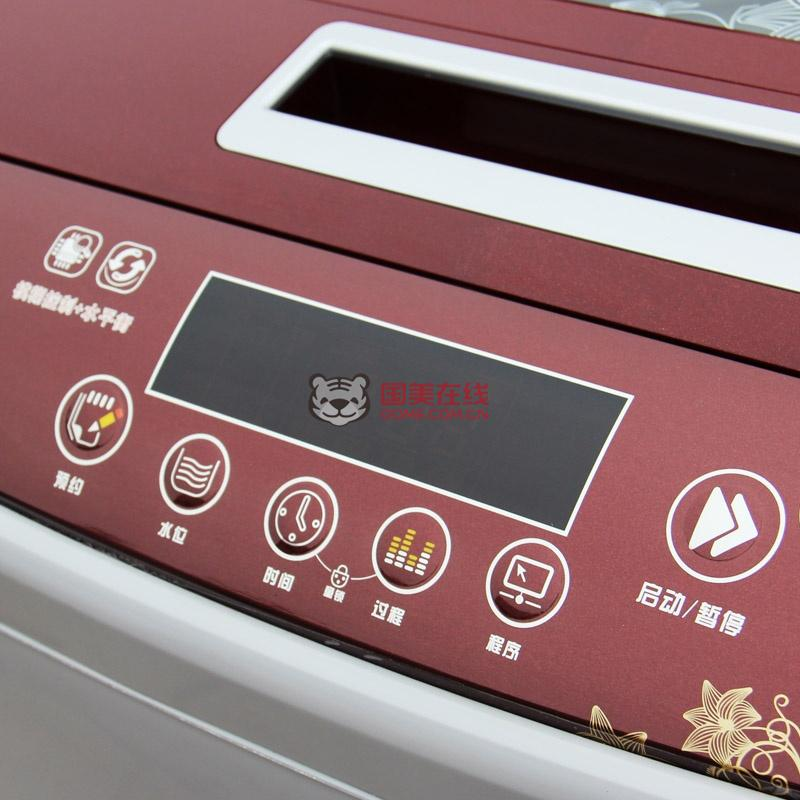 小鸭(xiaoya)xqb60-6960洗衣机