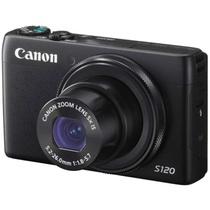 佳能(Canon)PowerShot S120 数码相机