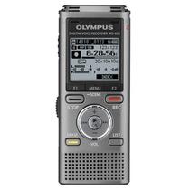 奥林巴斯(OLYMPUS)WS-832录音笔(灰色) 12G 高清/远距/会议