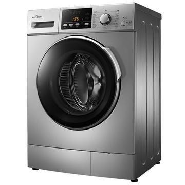 Midea美的 MG70-1213EDS 7公斤 变频滚筒全自动洗衣机 ¥2898-200= ¥2698