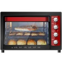 美的 38升多功能电烤箱T3-L383B红