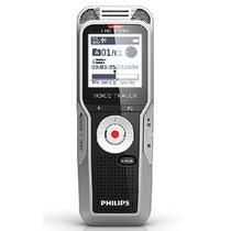 飞利浦(PHILIPS)DVT5000数码录音笔(4G)