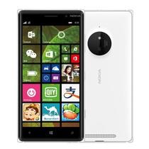 【国美在线】诺基亚(NOKIA)Lumia830 3G手机 (白色)联通版