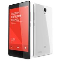小米手机红米Note象牙白(联通4G合约版)