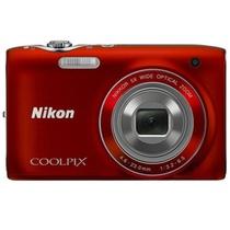 尼康(Nikon)COOLPIX S3100 数码相机