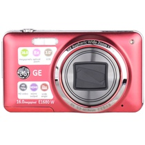 通用(GE)E1680W 数码相机