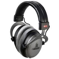 宾果(Bingle)B-910-M 头戴式全罩式HiFi系列耳机(灰色)