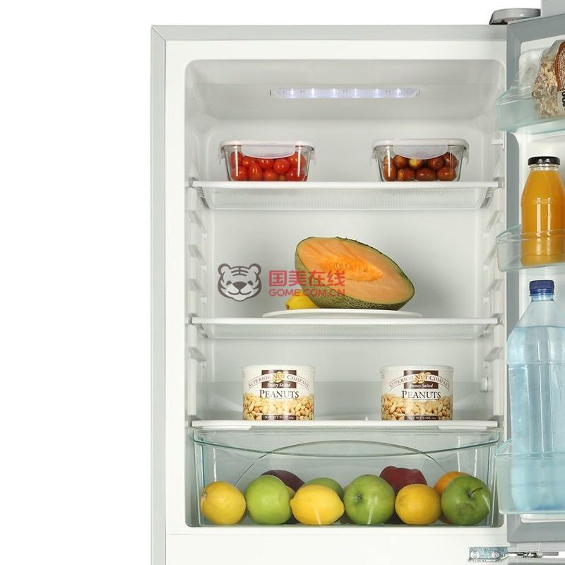 海尔冰箱bcd-216sdn-国美团购