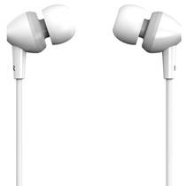 TiinLab TT801 入耳式耳机 线控带麦(纯净白)