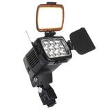 雷摄(LEISE) LS-syd010 专业摄影灯适用于各种相机、单反相机、摄影机、摄影、拍照补光