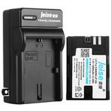 雷摄(LEISE)LP-E6+ 数码相机/摄相机电池/便携充电器组合套装 适用于:佳能EOS 5D2 5D3 7D 6D 70D 60D