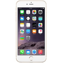 Apple iPhone 6 Plus 16G 金色 4G手机(全网通版)