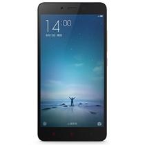 红米Note2 标准版 白色 移动4G手机