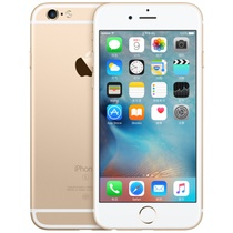Apple iPhone 6s 16G 金色 4G手机 (全网通版)
