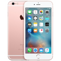 Apple iPhone 6s Plus 16G 玫瑰金色 4G手机 (全网通版)