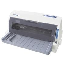 中盈针式打印机NX-650K (85列平推式)