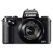 佳能(Canon)PowerShot G5X 数码相机