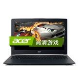 宏�(Acer)VN7-592G-58NG 15.6英寸笔记本电脑(I5-6300HQ/4G/500G/960M-2G/WIN10/黑色)