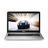 华硕(ASUS)V555LB5200 15.6英寸笔记本电脑(I5-5200U 4G内存500G硬盘 GT940M 2G独显 DVD WIN10 青蓝色)