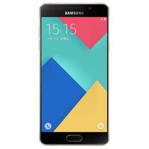 三星 Galaxy A5(A5100)金色 全网通4G手机 双卡双待