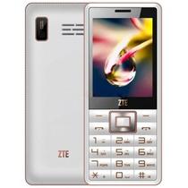 中兴手机ZTE-CV16(白)电信版