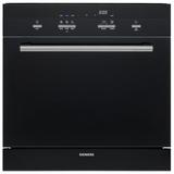 西门子(SIEMENS)SC73M610TI洗碗机 嵌入式 中式碗篮 西班牙原装进口