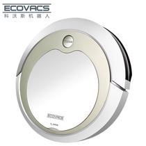 科沃斯(Ecovacs)地宝果果(CEN360-CW)扫地机器人智能吸尘器家用薄款全自动吸尘机拖地机