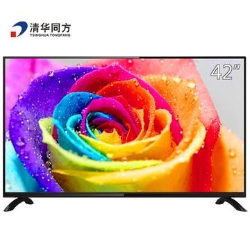 清华同方彩电LE-42GM2800 42英寸LED电视