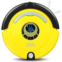 福玛特(FMART)大黄蜂R-770智能机器人 吸尘器 扫地机