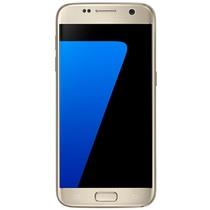 三星 Galaxy S7(G9300)铂光金 全网通4G手机 双卡双待