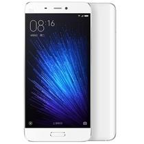 小米 5 全网通标准版 3GB内存 32GB ROM 白色 移动联通电信4G手机