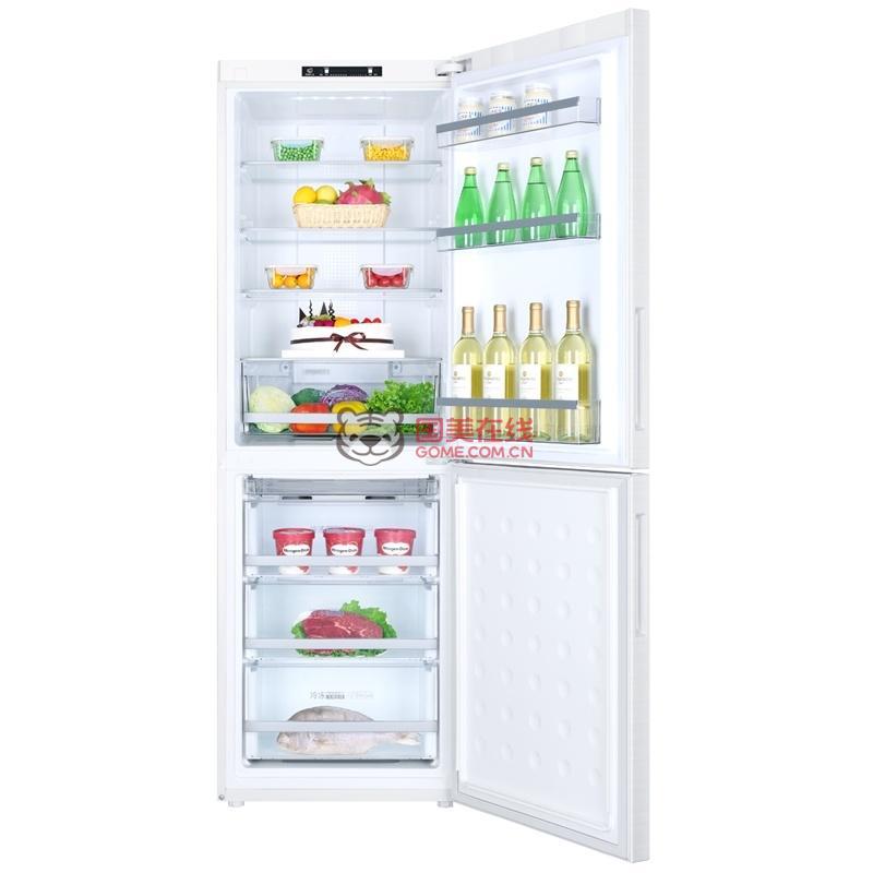 海尔冰箱bcd-312wdpv