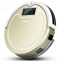 福玛特(FMART)智能扫地机器人雅致S(E-R302G)擦地机器人家用薄款吸尘器