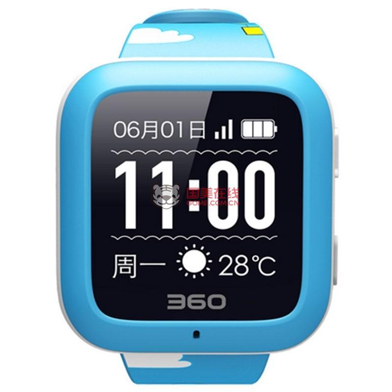 360儿童卫士智能手表3 w461b