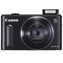 佳能(Canon)PowerShot SX610 HS 数码相机