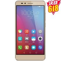 荣耀(honor)畅玩5X(KIW-TL00)移动4G手机(金色)