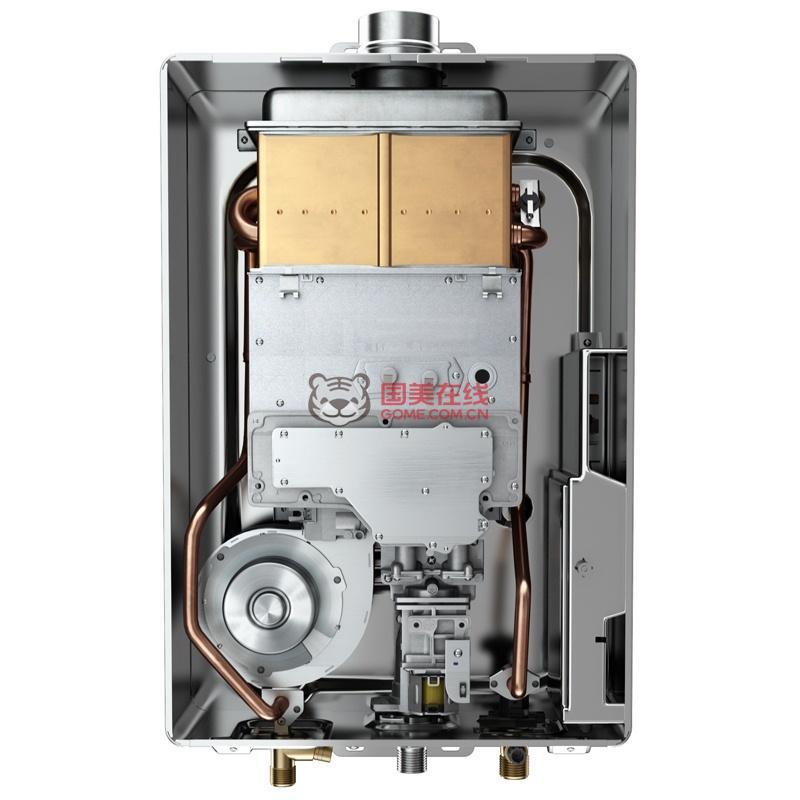 林内燃气热水器jsq22-c01