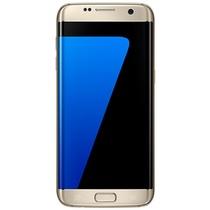 三星 Galaxy S7 Edge(G9350)铂光金 64G 全网通4G手机 双卡双待