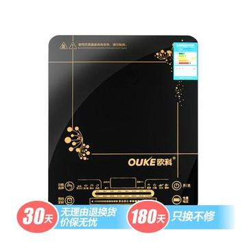 欧科(ouke)okc2121电磁炉