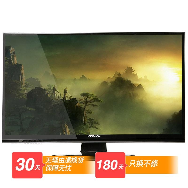 康佳(konka)led32f2200ne彩电